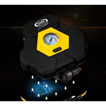 Máy bơm lốp xe ô tô kèm đồng hồ kiểm tra áp suất COOL - vàng phốiđen - 8333989 , NO007OTAA2OL7TVNAMZ-4596827 , 224_NO007OTAA2OL7TVNAMZ-4596827 , 499000 , May-bom-lop-xe-o-to-kem-dong-ho-kiem-tra-ap-suat-COOL-vang-phoiden-224_NO007OTAA2OL7TVNAMZ-4596827 , lazada.vn , Máy bơm lốp xe ô tô kèm đồng hồ kiểm tra áp suất COOL - vàn