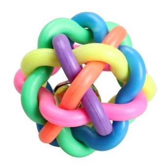 MEGA Pet Toy Colorful Rubber Round Ball - intl - 8602870 , OE680OTAA886VYVNAMZ-15818186 , 224_OE680OTAA886VYVNAMZ-15818186 , 546840 , MEGA-Pet-Toy-Colorful-Rubber-Round-Ball-intl-224_OE680OTAA886VYVNAMZ-15818186 , lazada.vn , MEGA Pet Toy Colorful Rubber Round Ball - intl