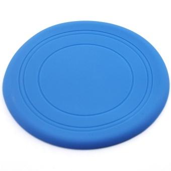 MEGA Pets Silicone Frisbee Flying Disc Outdoor PlayingToyResistancetobite Pink - intl - 8602754 , OE680OTAA87WGSVNAMZ-15801180 , 224_OE680OTAA87WGSVNAMZ-15801180 , 546840 , MEGA-Pets-Silicone-Frisbee-Flying-Disc-Outdoor-PlayingToyResistancetobite-Pink-intl-224_OE680OTAA87WGSVNAMZ-15801180 , lazada.vn , MEGA Pets Silicone Frisbee Flying