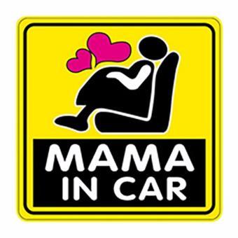 Miếng dán phản quang cho xe ô tô Mama In Car thông minh - 8726235 , SE290OTAA51W2UVNAMZ-9310622 , 224_SE290OTAA51W2UVNAMZ-9310622 , 130000 , Mieng-dan-phan-quang-cho-xe-o-to-Mama-In-Car-thong-minh-224_SE290OTAA51W2UVNAMZ-9310622 , lazada.vn , Miếng dán phản quang cho xe ô tô Mama In Car thông minh