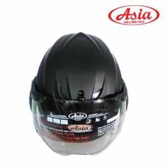 Mũ bảo hiểm ASIA 117K - Phân phối chính hãng ASIA Việt Nam