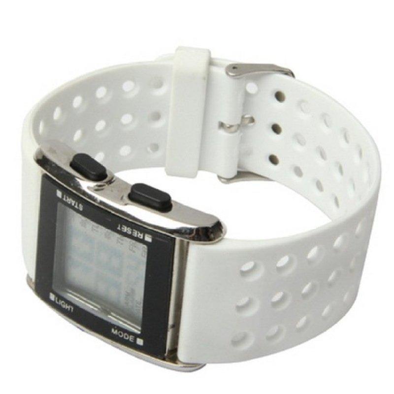 Nơi bán Multifunction LED Digital Sports Watch(Not Specified)(OVERSEAS) - intl
