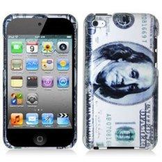 Cập Nhật Giá niceEshop Dollar Design PC Case for iPod Touch 4 (Grey) – Intl  niceE shop