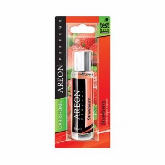 Nước hoa ô tô hương dâu tây Areon Perfume Blister Strawberry 35 ml