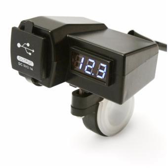 Sạc điện thoại trên moto xe máy 2 cổng USB 3.1 A có công tắc - 8568619 , OE680OTAA3MVGQVNAMZ-6458891 , 224_OE680OTAA3MVGQVNAMZ-6458891 , 500000 , Sac-dien-thoai-tren-moto-xe-may-2-cong-USB-3.1-A-co-cong-tac-224_OE680OTAA3MVGQVNAMZ-6458891 , lazada.vn , Sạc điện thoại trên moto xe máy 2 cổng USB 3.1 A có công tắc