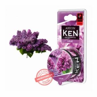 Sáp thơm phòng hương hoa tử đinh hương – Areon Ken Lilac