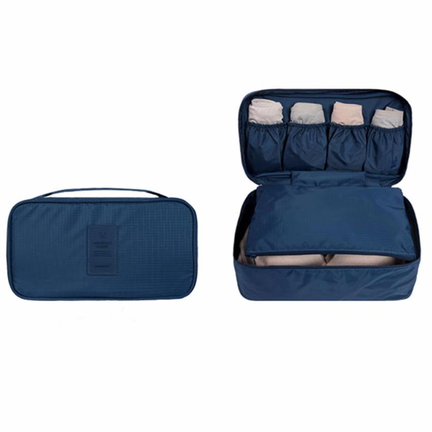 [Siêu Rẻ]Túi Du Lịch Đa Năng Tuyệt Đẹp màu xanh