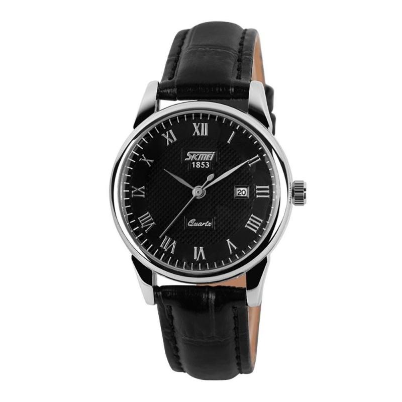 Nơi bán SKMEI Brand Womens Leisure Fashion Business Waterproof Elegant Watch - intl
