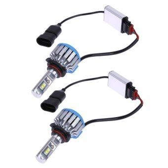 Super Bright Car Headlights LED 70W 7000lm 9012 - intl