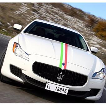 Tem dán cờ Ý sọc 3 màu trang trí cho xe hơi thêm nổi bật (Xanh lá*Trắng*Đỏ) - 8575985 , OE680OTAA4SF4BVNAMZ-8822569 , 224_OE680OTAA4SF4BVNAMZ-8822569 , 169000 , Tem-dan-co-Y-soc-3-mau-trang-tri-cho-xe-hoi-them-noi-bat-Xanh-laTrangDo-224_OE680OTAA4SF4BVNAMZ-8822569 , lazada.vn , Tem dán cờ Ý sọc 3 màu trang trí cho xe hơi thêm