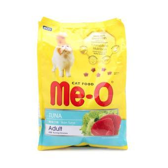 Thức ăn cho mèo lớn Me-O Adult 0.35 kg