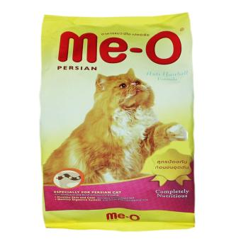 Thức ăn cho mèo Me-O Persian Anti Hairball - chống búi lông 0.4 kg