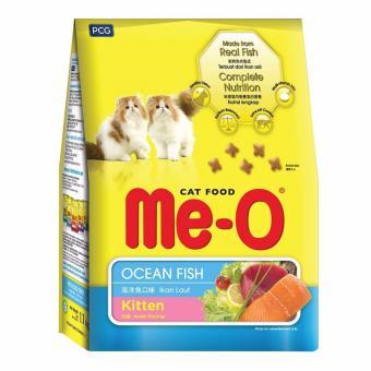 Thức ăn cho mèo nhỏ Me-O Kitten 1.1 kg