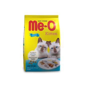 Thức Ăn Khô Cho Mèo Con Me-O Kitten 1.1kg