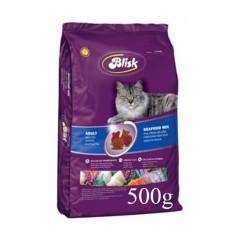 Thức ăn vị cá biển cho mèo - Thức ăn cho mèo giá rẻ - Thức ăn cho mèo Blisk