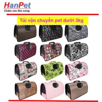 Túi Cứng Vận chuyển chó mèo, size nhỏ, phù hợp với thú nhỏ dưới 3kg (hanpet 373a) - 8582972 , OE680OTAA64W5XVNAMZ-11297040 , 224_OE680OTAA64W5XVNAMZ-11297040 , 149000 , Tui-Cung-Van-chuyen-cho-meo-size-nho-phu-hop-voi-thu-nho-duoi-3kg-hanpet-373a-224_OE680OTAA64W5XVNAMZ-11297040 , lazada.vn , Túi Cứng Vận chuyển chó mèo, size nhỏ, p