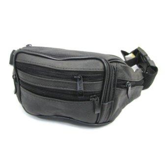 Túi đeo bụng da thật cao cấp Đồ Da Thành Long TLG 205872