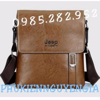 Túi đeo chéo JEEP đựng ipad cực đẹp(mã 805#)