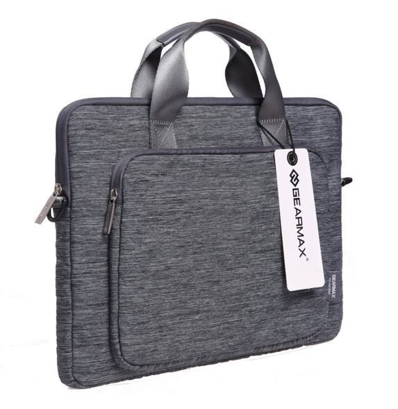 Túi đeo Gearmax cho Macbook 15