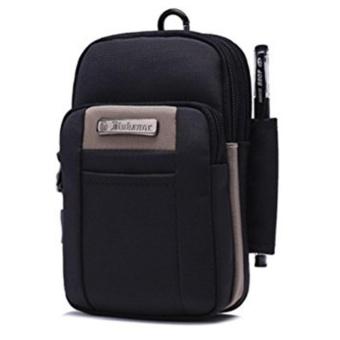 Túi đeo hông đai quần nam chống nước đa năng BLU Knor Loại 1 H191