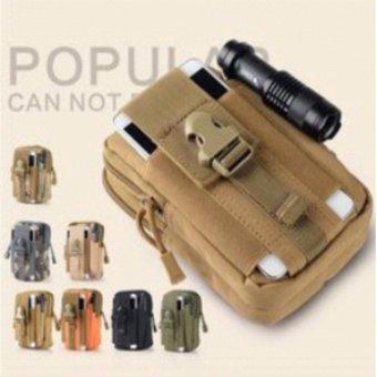 Túi đeo hông Sport waist bag cell phone camera pouch bag soldier bag h03 (Nâu). - 8568418 , OE680OTAA3LR9JVNAMZ-6398110 , 224_OE680OTAA3LR9JVNAMZ-6398110 , 134828 , Tui-deo-hong-Sport-waist-bag-cell-phone-camera-pouch-bag-soldier-bag-h03-Nau.-224_OE680OTAA3LR9JVNAMZ-6398110 , lazada.vn , Túi đeo hông Sport waist bag cell phone cam