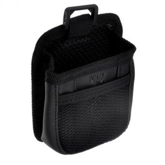 Túi đựng điện thoại 3P Auto trên xe hơi TI250 (Đen)