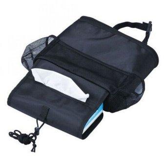 Túi đựng đồ treo ghế ô tô Carmore CM3475B