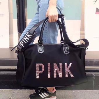 Túi xách du lịch PINK - SK3001