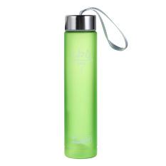 Giá Khuyến Mại Unbreakable Plastic Water Bottle Green – intl  uebfashion