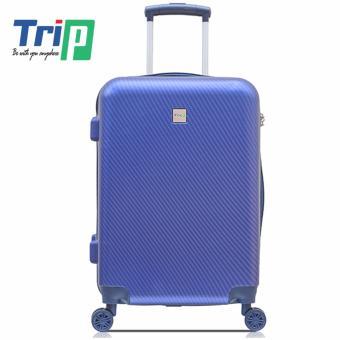 Vali TRIP PC058 Size 22inch Xanh đậm