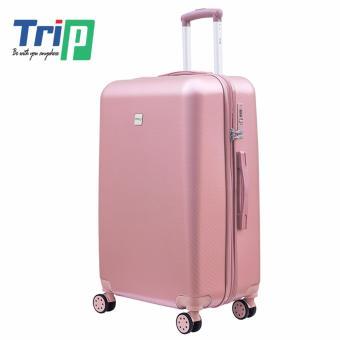 Vali TRIP PC058 Size 26inch Vàng Hồng