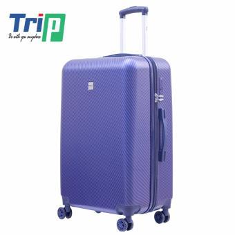 Vali TRIP PC058 Size 26inch Xanh đậm