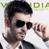 ขาย Veithdia แบรนด์แว่นตากันแดด Polarized บุรุษ Uv400 แว่นตา Sun แว่นตากันแดดชายอุปกรณ์เสริมสำหรับผู้ชายผู้หญิง 1306 ผู้ค้าส่ง