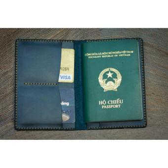 Ví đựng hộ chiếu-VN