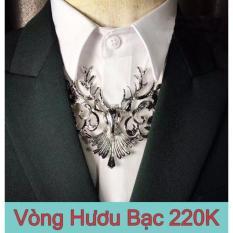 Giá bán Vòng đeo cổ sơ mi huơu