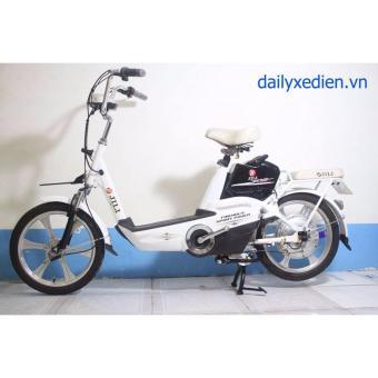 Xe đạp điện JILI nhập khẩu