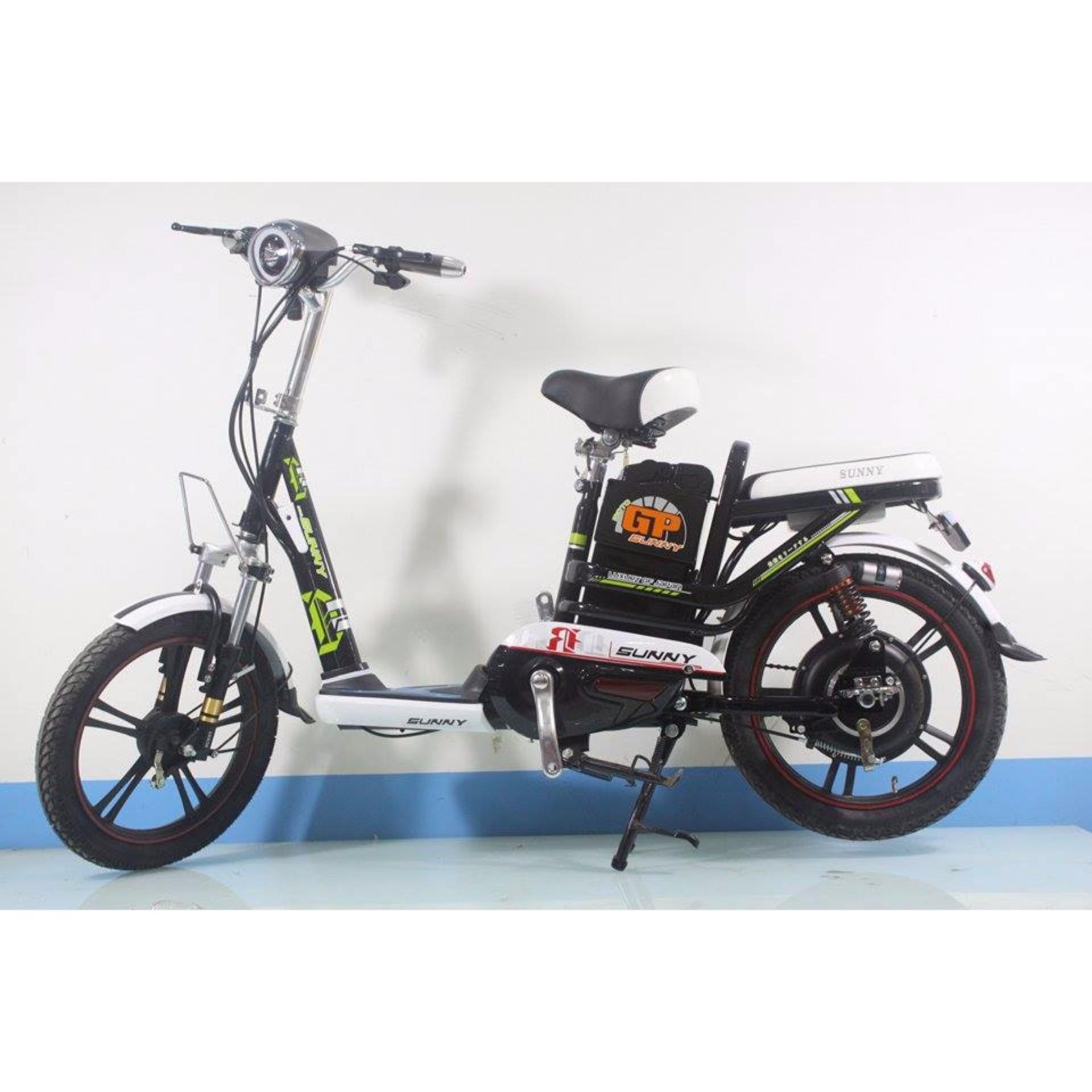 Xe đạp điện SunnyGTP