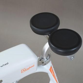 Xe điện gấp siêu nhỏ AIRWHEEL E3 (Trắng)