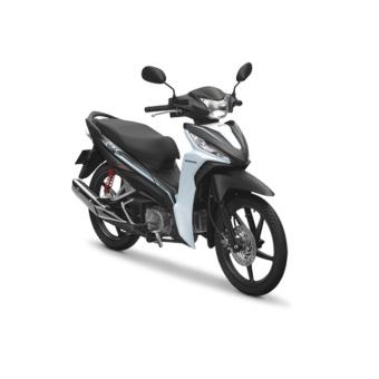 Xe Honda Wave RSX FI mâm (Trắng)