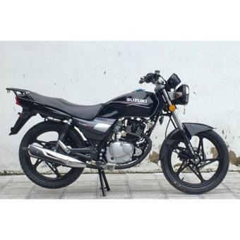Xe tay côn Suzuki HJ 125 - Đen - 8843986 , YA171OTAA5CGMJVNAMZ-9828442 , 224_YA171OTAA5CGMJVNAMZ-9828442 , 38800000 , Xe-tay-con-Suzuki-HJ-125-Den-224_YA171OTAA5CGMJVNAMZ-9828442 , lazada.vn , Xe tay côn Suzuki HJ 125 - Đen