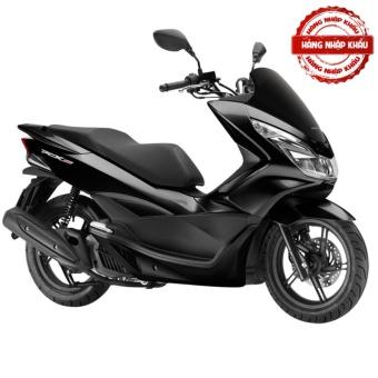 Xe tay ga Honda PCX 150 Cc (Đen) - Hàng nhập khẩu
