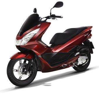 Xe tay ga Honda PCX tiêu chuẩn – Đỏ