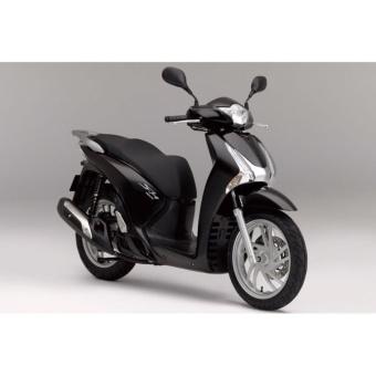 Xe tay ga Honda SH Việt Nam 150i ABS - Đen