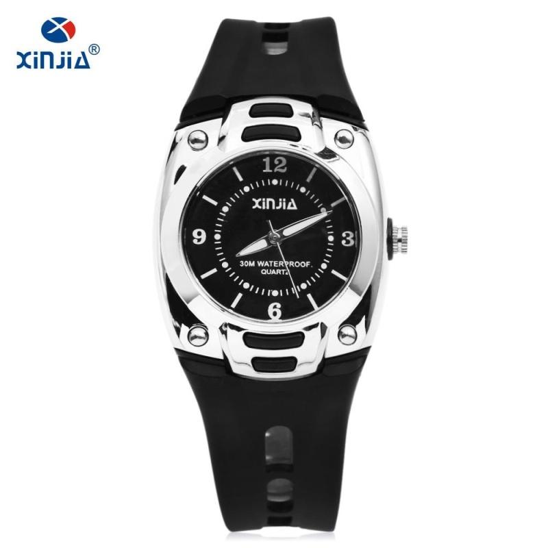 xinjia XJ - 108 Children Quartz Watch 3ATM Luminous Pointer Wristwatch - intl bán chạy