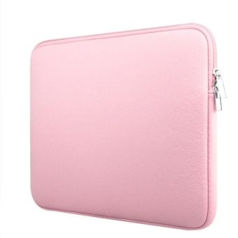 YBC 14inch Soft Sleeve Laptop Bag Apple Mac Macbook Air Pro - intl
