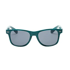 Giá Sốc Zebra Print Wood Like Classic Sunglasses(Green)-one size – intl   UNIQUE AMANDA