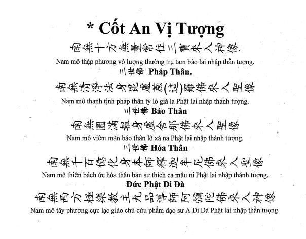 Xem Chân Nhang Đoán Lành Dữ - Tâm Linh Việt