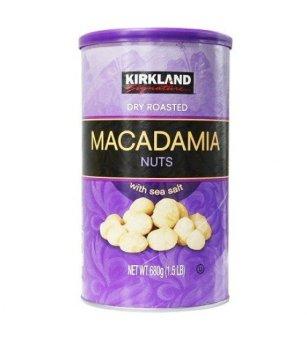 Hạt Macadamia Nuts Kirkland 680g - 8256916 , MA103VCAA1KJV9VNAMZ-2566521 , 224_MA103VCAA1KJV9VNAMZ-2566521 , 800000 , Hat-Macadamia-Nuts-Kirkland-680g-224_MA103VCAA1KJV9VNAMZ-2566521 , lazada.vn , Hạt Macadamia Nuts Kirkland 680g
