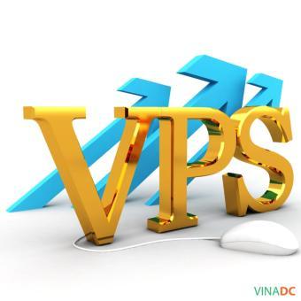 Máy chủ ảo(VPS) VINADC - COMBO 3 tháng (1 core, 768Mb Ram, 15GbSSD)