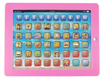Máy tính bảng thông minh cho bé học chữ số phép tính và đánh vần - 8352896 , NO007VCAA1IHH0VNAMZ-2451544 , 224_NO007VCAA1IHH0VNAMZ-2451544 , 295000 , May-tinh-bang-thong-minh-cho-be-hoc-chu-so-phep-tinh-va-danh-van-224_NO007VCAA1IHH0VNAMZ-2451544 , lazada.vn , Máy tính bảng thông minh cho bé học chữ số phép tính và